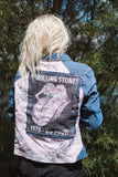 Rolling Stones Denim Jacket