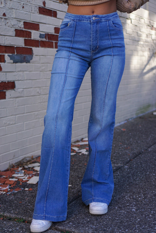 Fleetwood Denim Jeans