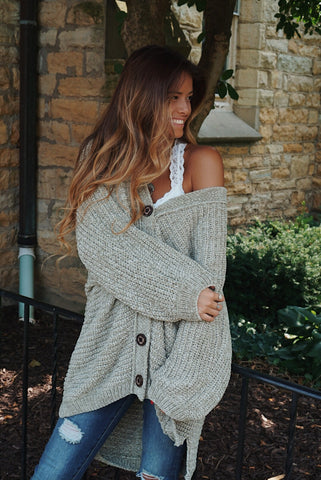 Knit Striped Sweater