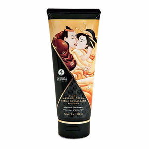 Kissable Massage Cream 200ml