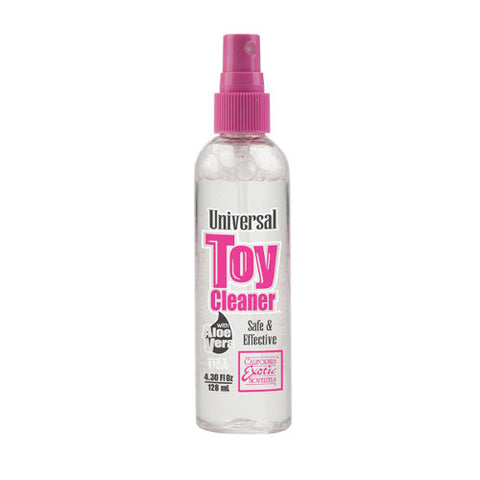Toy Cleaner with Aloe