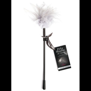 Fifty Shades of Grey 'Tease' Feather Tickler