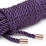 Want to Play? 10m Silk Rope