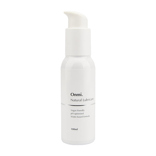 Onmi Natural Personal Lubricant 100 ml