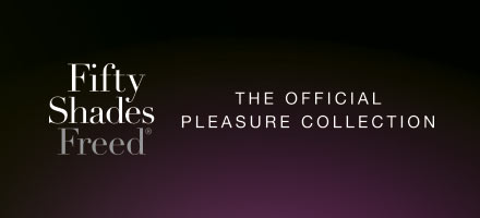 Fifty Shades Freed Collection Link Banner