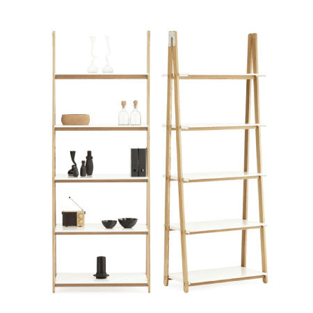 One Step Up Bookcase