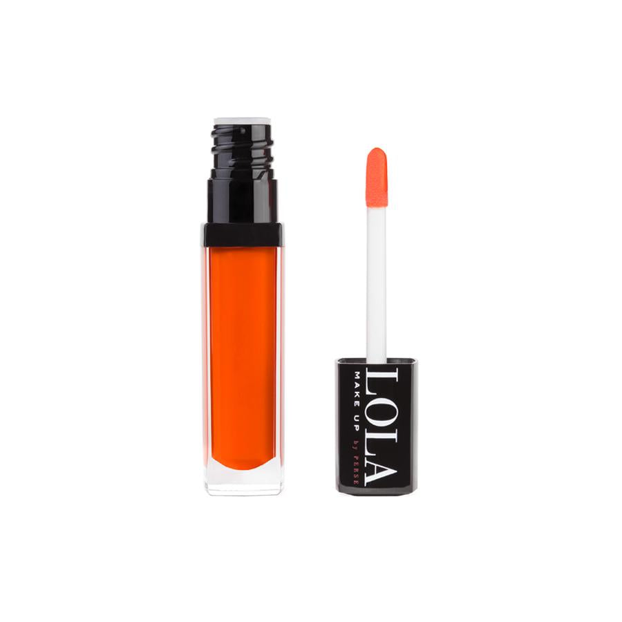 Lola Make Up New Long Lasting Intense Colour Lip Gloss