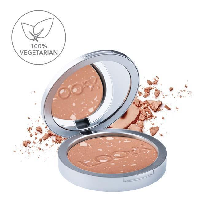 Lookx Natural Velvet Mineral Powder