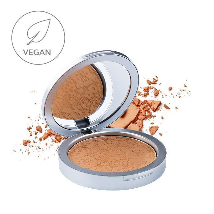 Lookx Natural Velvet Mineral Foundation - Cashew