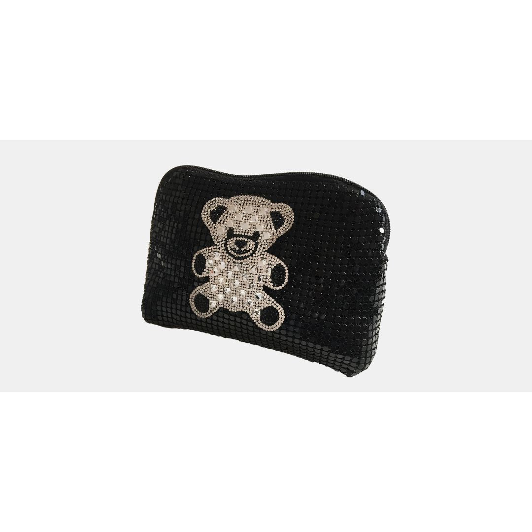 Moliabal Milano Teddy Bear Bag