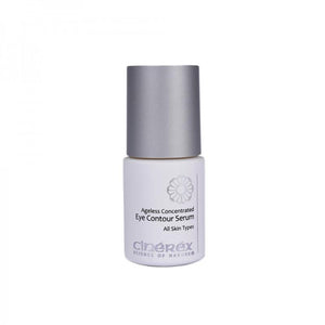 Cinerex Ageless Concentrated Eye Contour Serum 15ml