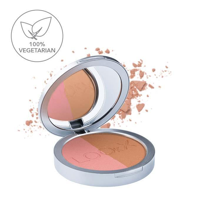 Compact Powder Duo Blush