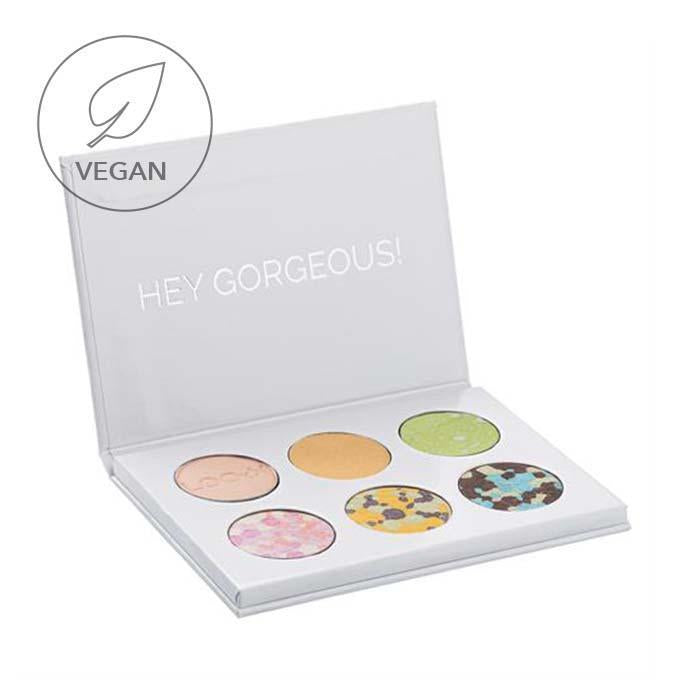 Lookx Eyeshadow palette blossom