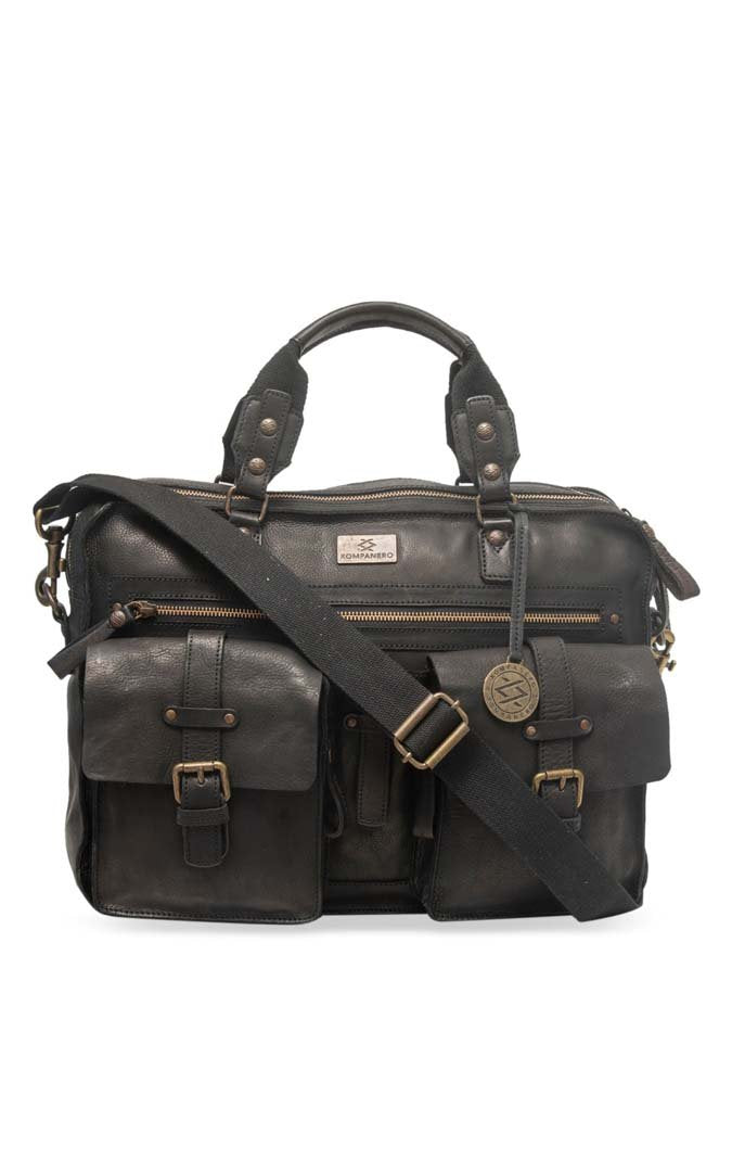 East Village Marco Portfolio Bag