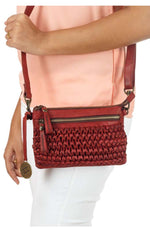 Load image into Gallery viewer, East Village Penelope Sling Bag