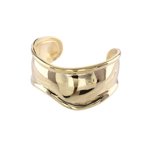 loveRocks Sculpted Cool Cuff