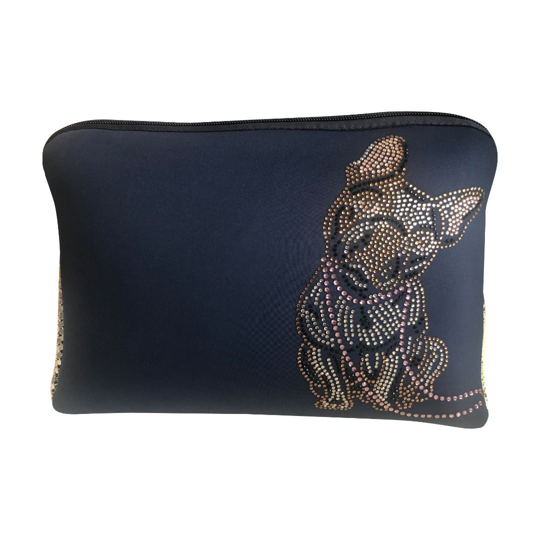 Moliabal Milano French Bulldog Bag