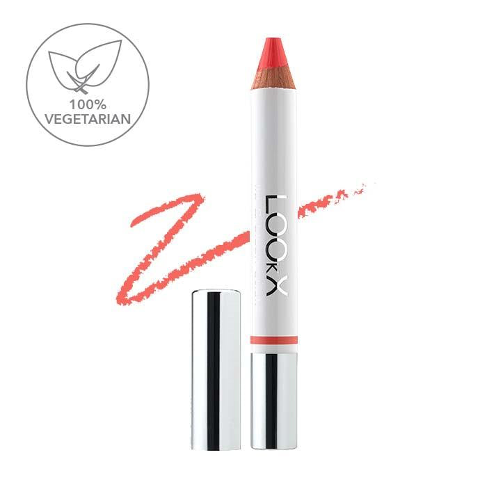 Lookx Lip & Blush stick - caribana