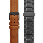 Load image into Gallery viewer, Holte BLACK/TAN