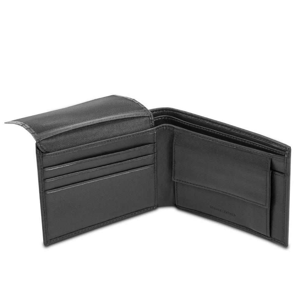 Classic Coin Wallet