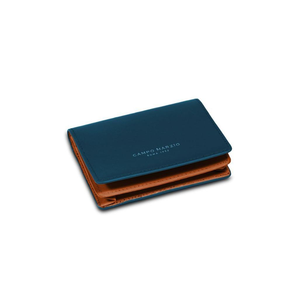 Gustav Business Card Holder