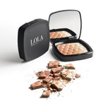 Load image into Gallery viewer, Lola Make Up Shimmer Powder