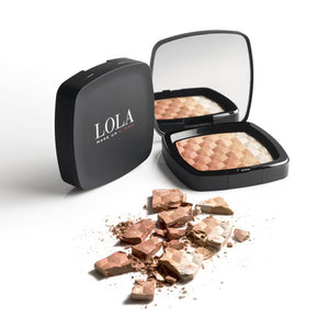 Lola Make Up Shimmer Powder