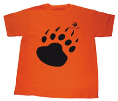 'Bear Paw' T-Shirt - Kids|T-Shirt « Patte d'ours » – Enfant