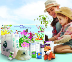 CWF Big Spring Bundle of Joy!|Grand paquet de joie printanier