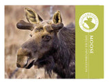 Moose informational brochure