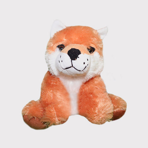 Red Fox Adoption Kit|Trousse d'adoption – renard roux