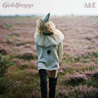 Goldfrapp album cover