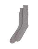 Cashmere Bed Socks mens - 5 colours