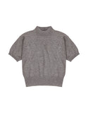 Cashmere Tee - will be 5 colours
