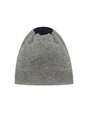 Intarsia Beanie Hat - 2 colours