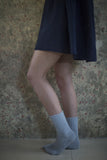 Cashmere Socks womens - 5 colours