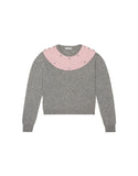 Cashmere Ruff - 9 colours