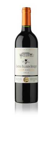 CHATEAU BILLERON BOUQUEY - 2012