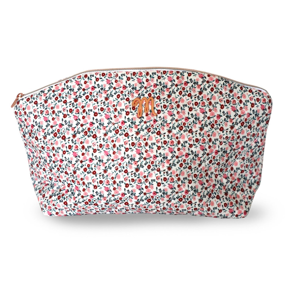 Nameless Makeup Bag