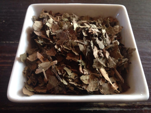 Walnut Leafs