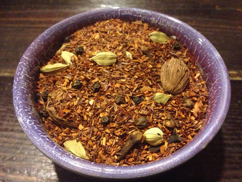 Rooibos Spicy Red