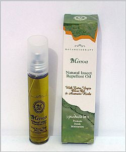 Natural Insect Repellent Oil