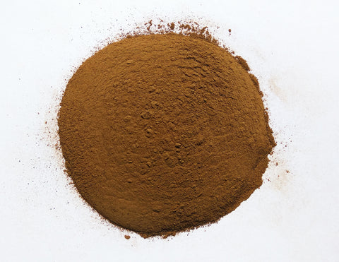 Organic He Shou Wu (Fo-Ti) Root Powder, (Polygonum multiflorum)