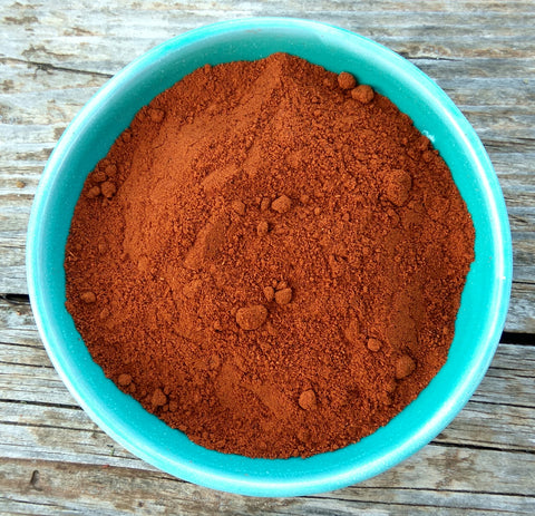 "Paprika ""Smoked"" - Greek traditional product"