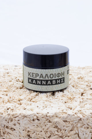 CBD Products by KANNEVIA