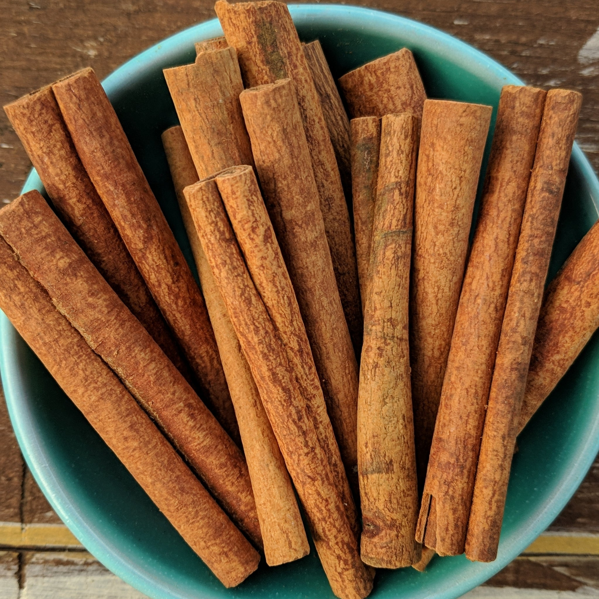 "Chinese Cinnamon ""Cassia"" (whole/sticks) - Κανέλα ξύλο"