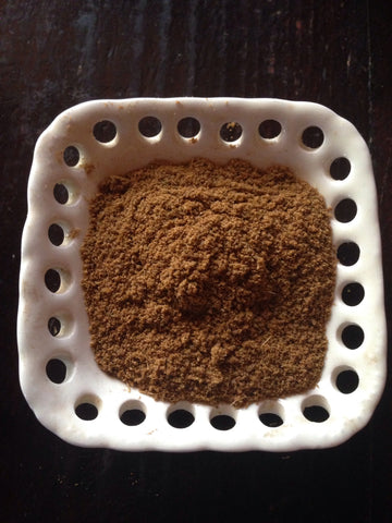 Cumin powder BIO
