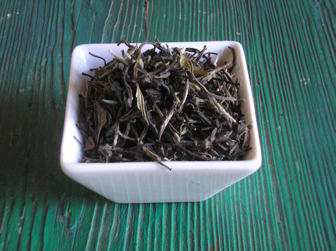 White Tea - Bai Mu Dan