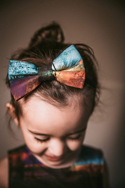 Accessories Boy bow ties, Girl hair bows