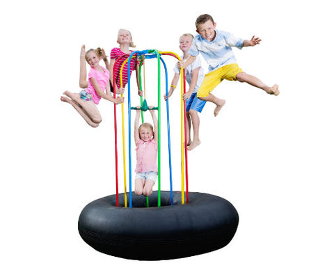 Large Junge Jumperoo
